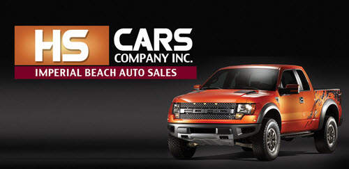 HS Cars Company Inc