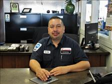 Sean Potter - ZIA AUTO WHOLESALERS LLC Staff