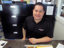 Alex-Cordero - ZIA AUTO WHOLESALERS LLC Staff