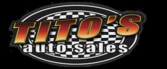 Tito'S Auto Sales >> Home Tito S Auto Sales