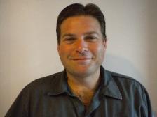 Anthony Compagno Portrait