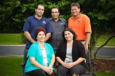 Compagno Family Photo