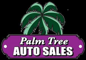 Palm Tree Auto Sales logo