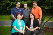 Compagno Family