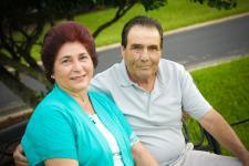 Joe & Lucille Compagno