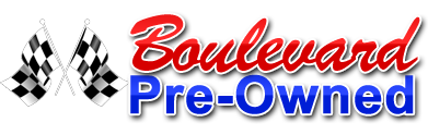 BOULEVARD PREOWNED