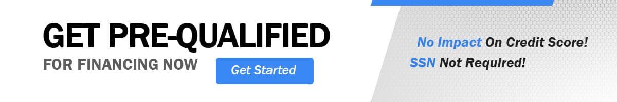 cash or finance slider get pre-qualified