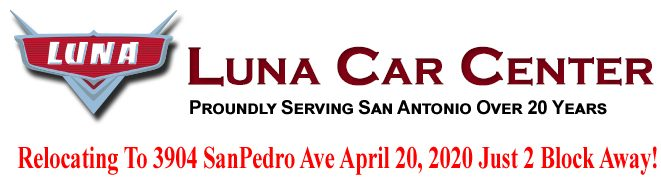 Luna Car Center LLC