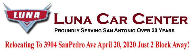 Luna Car Center LLC