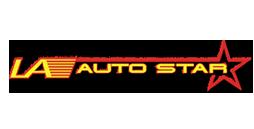 LA Auto Star logo