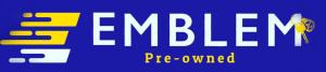 Emblem Pre-owned