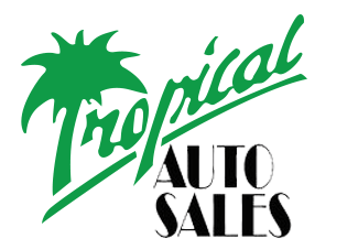 Tropical Auto Sales