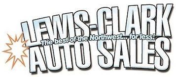 Lewis Clark Auto Sales