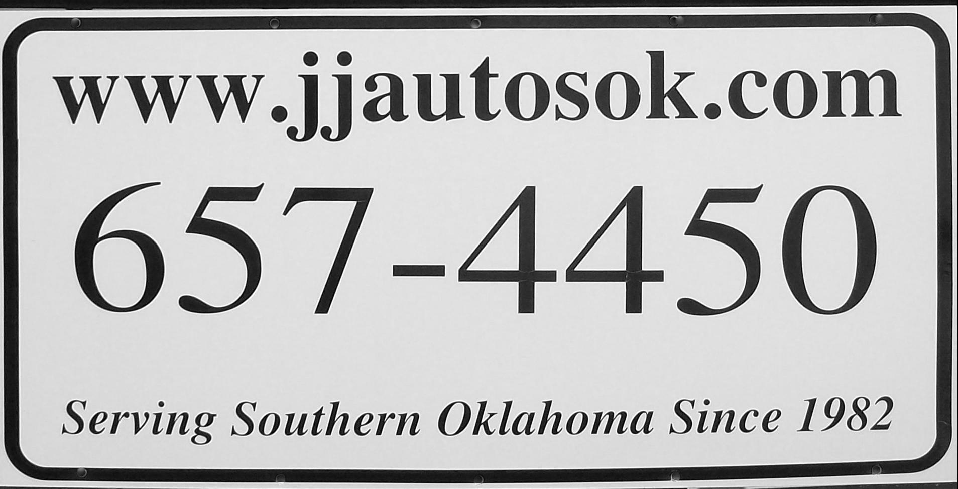 J & J Auto Sales, Inc.