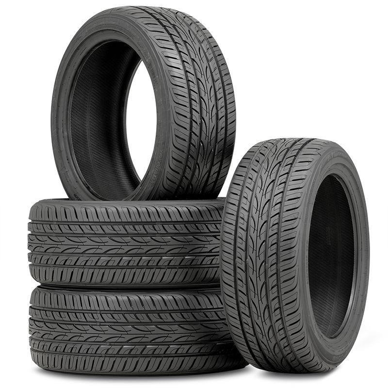 Tire Rotate & Balance