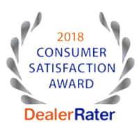 Consumer Award 2018