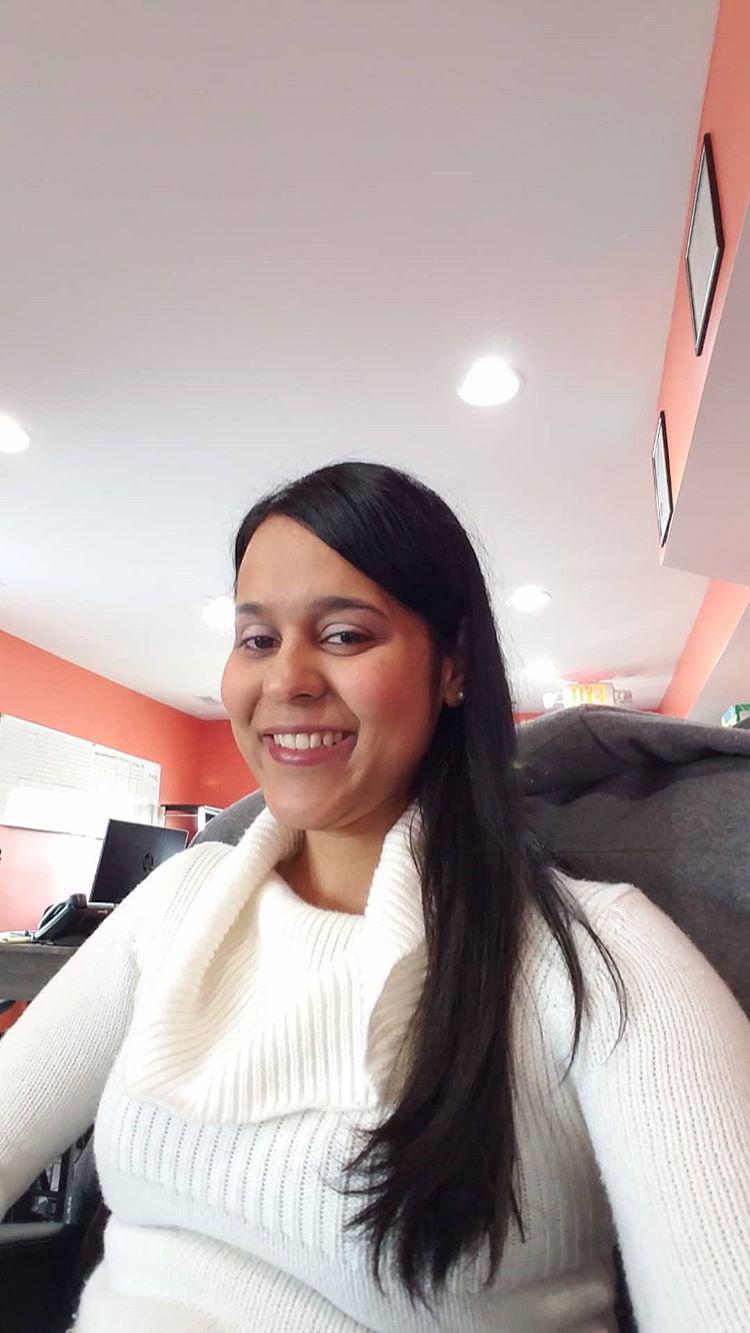 Glenia Martinez