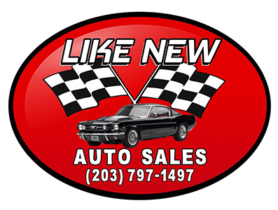 Like New Auto Sales LLC