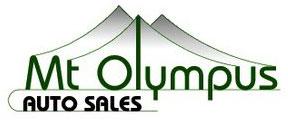 Mt Olympus Auto Sales