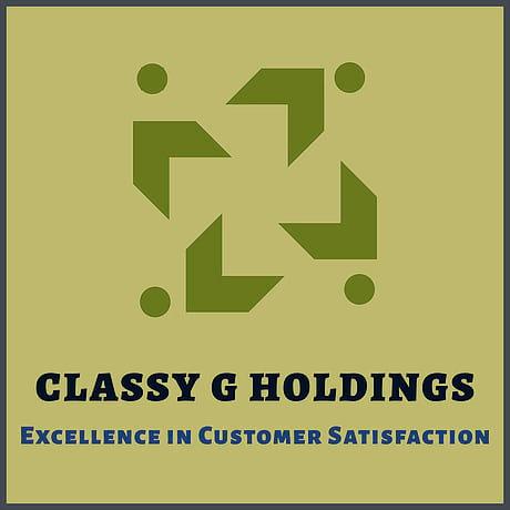 Classy G Holdings LLC