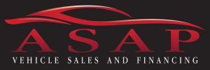 ASAP VEHICLE SALES AND FINANCING