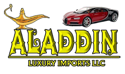 ALADDIN LUXURY IMPORTS LLC