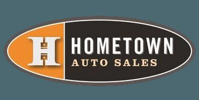 Hometown Auto Sales