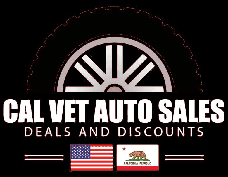 Cal Vet Auto Sales
