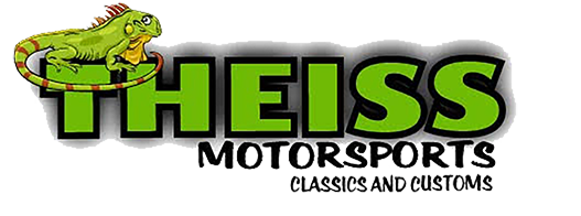 Theiss Motorsports Classic & Custom Car Consignment | Houston, Texas