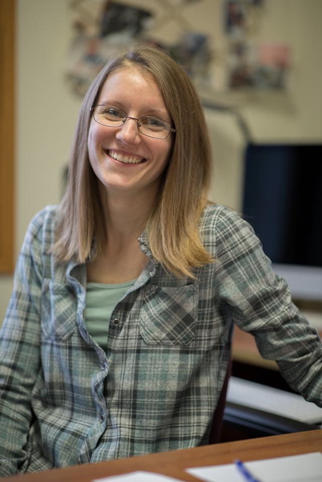 Amy Hautt