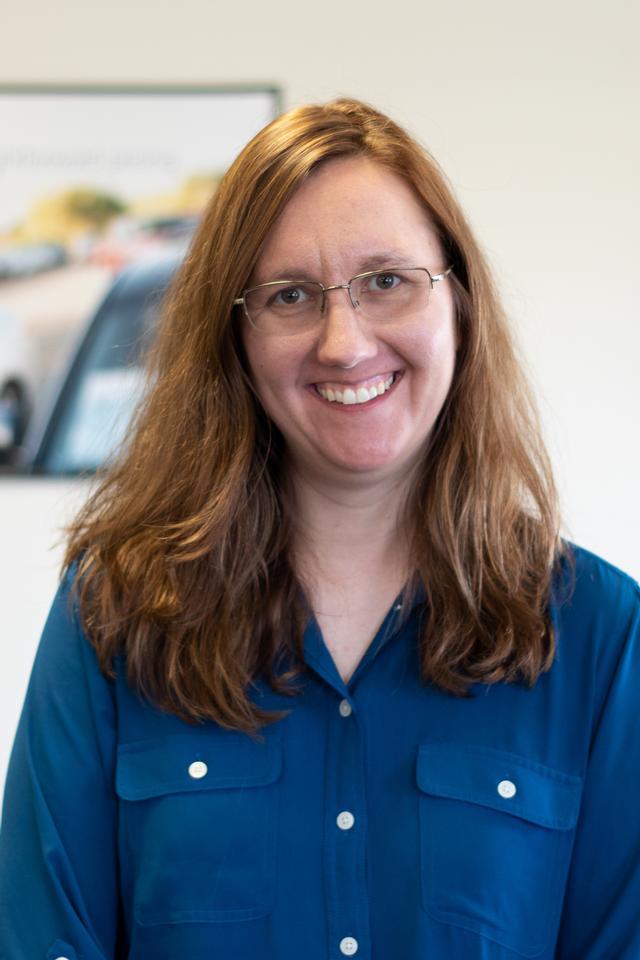 Sarah Banowetz