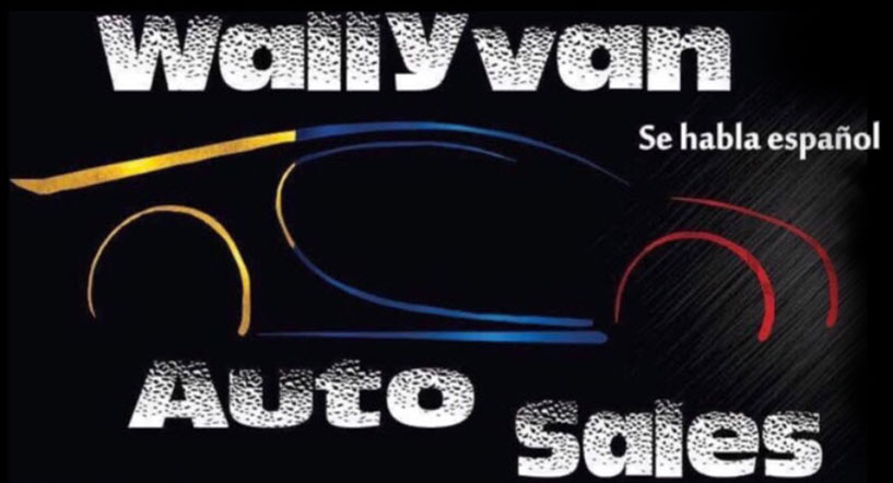 Wallyvan Auto Sales