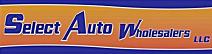 SELECT AUTO WHOLESALERS LLC