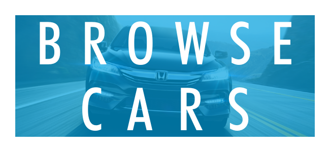 Browse Cars