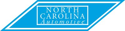 NC Auto Logo