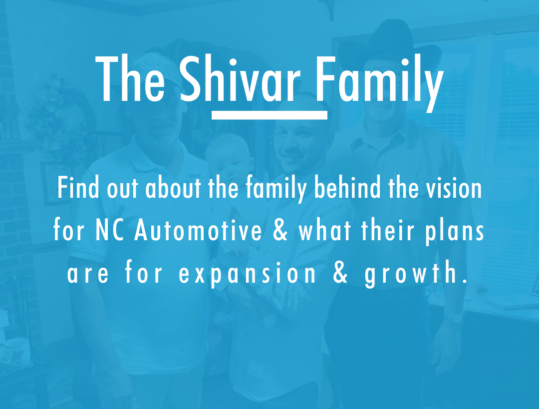 The Shivar Family Info