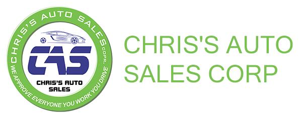 CHRIS'S AUTO SALES CORP