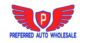 Preferred Auto Wholesale