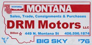 DRM Motors LLC