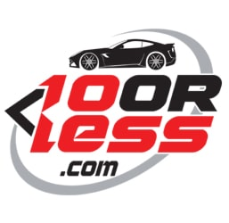 10 Or Less Auto Sales