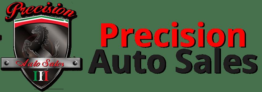 PRECISION AUTO SALES