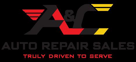 A&C AUTO REPAIR SALES