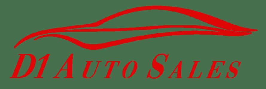 D1 AUTO SALES