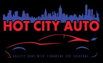 Hot City Auto