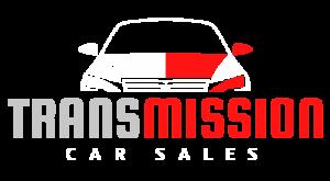 Transmission Car Sale Logo