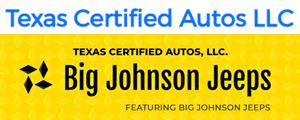 Texas Certified Autos LLC