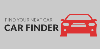find your next car using car finder