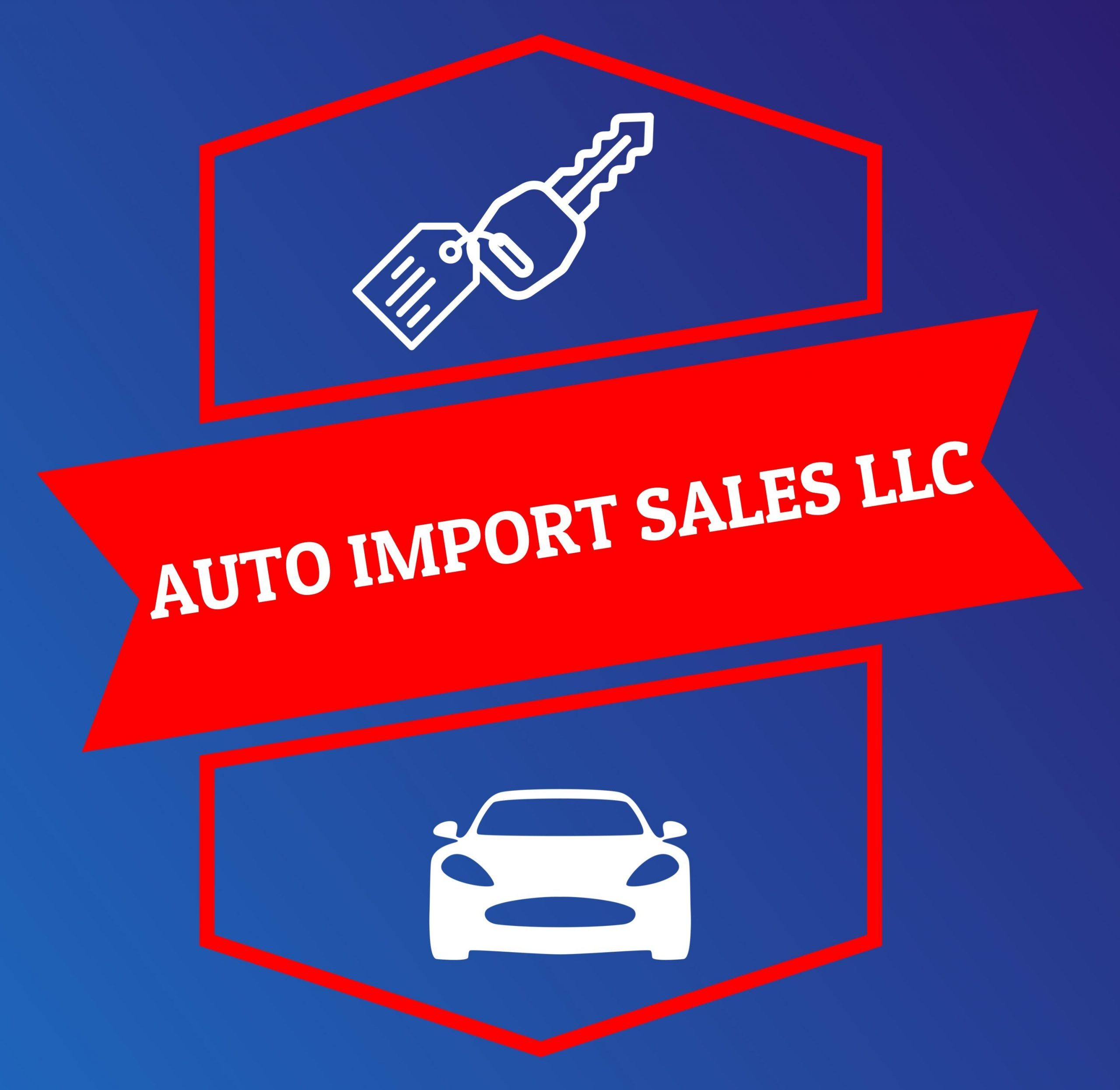 Auto Import Sales LLC