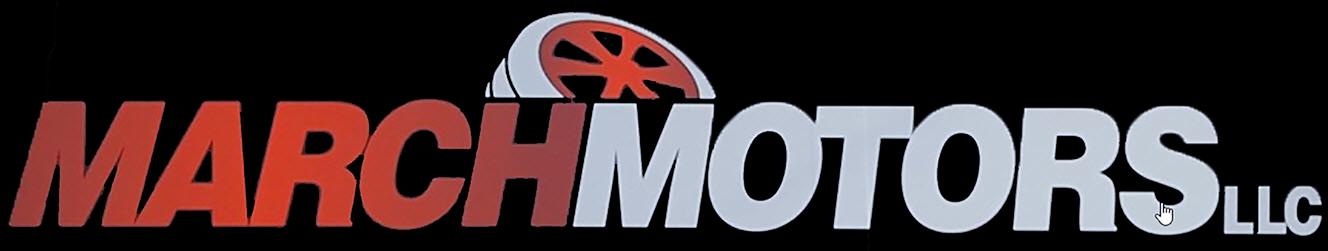 MARCH MOTORS LLC