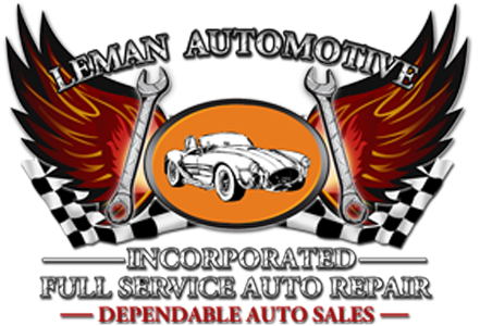 Leman Automotive Inc.